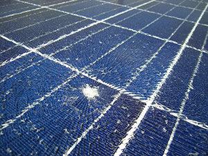 zonnepanelen-schade verzekeren